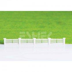 Eshel - Eshel Klasik Romalı Çit 1-200 Paket İçi:4