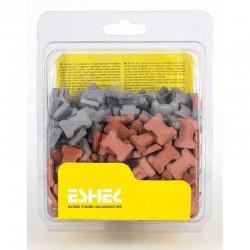 Eshel - Eshel Minyatür Kilit Parke 1/12 2x1.5x4.7cm