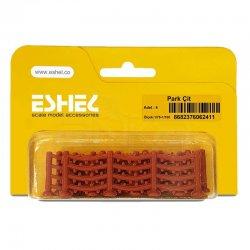 Eshel - Eshel Park Çit 1-75-1-100 Paket İçi:4