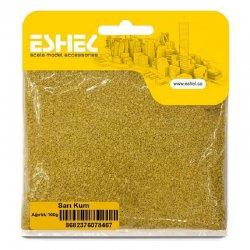 Eshel - Eshel Sarı Kum Paket İçi:100 gr