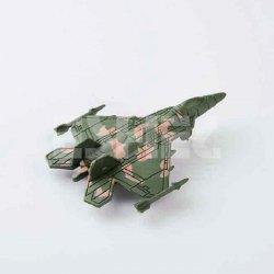 Eshel - Eshel Savaş Uçağı 1-100 Paket İçi:2 (1)