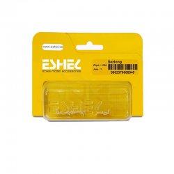 Eshel - Eshel Şezlong 1-200 Paket İçi:3