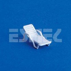Eshel - Eshel Şezlong 1-200 Paket İçi:3 (1)