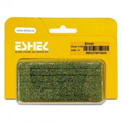 Eshel - Eshel Şimşir 1-100 Paket İçi:6