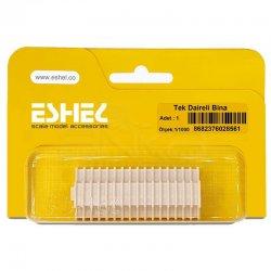 Eshel - Eshel Tek Daireli Bina 1-1000 Paket İçi:1
