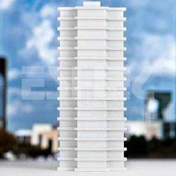 Eshel - Eshel Tek Daireli Bina 1-1000 Paket İçi:1 (1)