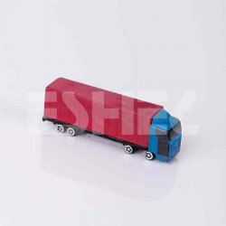 Eshel - Eshel Tır 1-300 Paket İçi:1