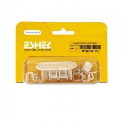 Eshel - Eshel Toplantı Odası Koltuk Takımı 1-75 Paket İçi:1