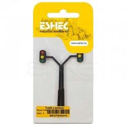 Eshel - Eshel Trafik Lambası 1-100 Paket İçi:2