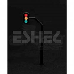 Eshel - Eshel Trafik Lambası 1-100 Paket İçi:2 (1)