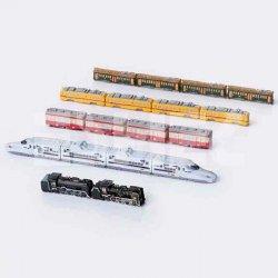 Eshel - Eshel Tren 1-200 Paket İçi:3 (1)