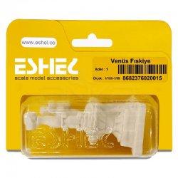 Eshel - Eshel Venüs Fıskiye 1-100-1-50 Paket İçi:1 (1)