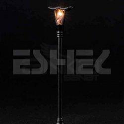 Eshel - Eshel Vestibule Sokak Lambası 1-100 Paket İçi:2 (1)