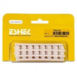 Eshel - Eshel Villa Çit 1-75-1-50 Paket İçi:4