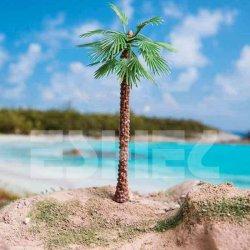 Eshel - Eshel Washingtonia Palmiye Ağacı Maketi 8cm 3lü (1)