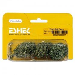 Eshel - Eshel Yeşil Dağ Çamı 4,5cm Paket İçi:3 (1)
