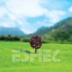 Eshel - Eshel Yuvarlak Ağaç Dalı Çam 3cm Paket İçi:5