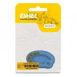Eshel - Eshel Yuvarlak Bölmeli Havuz 1-200 Paket İçi:1