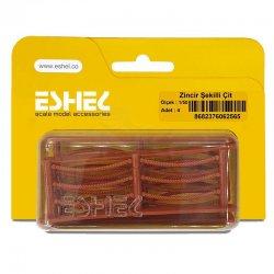 Eshel - Eshel Zincir Şekilli Çit 1-50 Paket İçi:4