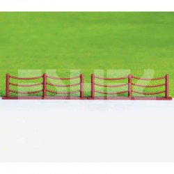 Eshel - Eshel Zincir Şekilli Çit 1-50 Paket İçi:4 (1)