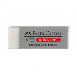 Faber Castell - Faber Castell Dust-Free Beyaz Silgi Büyük 187120