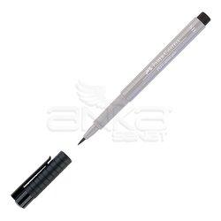 Faber Castell - Faber Castell 6 Pitt Artist Pen Fırça Uçlu Çizim Kalemi Soft Brush 167806 (1)