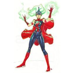 Faber Castell - Faber Castell 6 Pitt Artist Pen Manga Superhero Set 267196 (1)