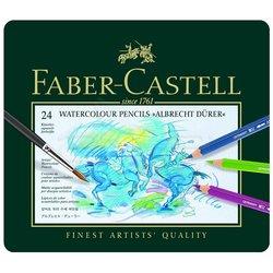 Faber Castell - Faber Castell Albrecht Dürer Aquarell Boya Kalemi 24 Renk 117524 (1)