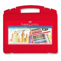 Faber Castell - Faber Castell Boyama Çantası 5178 119920 (1)