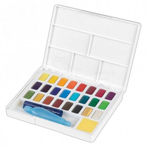 Faber Castell Creative Studio Tablet Sulu Boya 24 Renk 169724