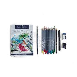 Faber Castell - Faber Castell Goldfaber Aqua Gift Set (1)