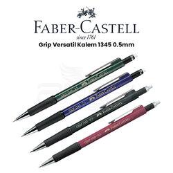 Faber Castell - Faber Castell Grip Versatil Kalem 1345 0.5mm