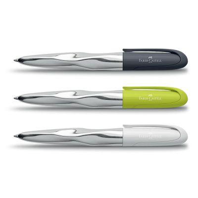 Faber Castell Nice Ballpoint Pen Tükenmez Kalem