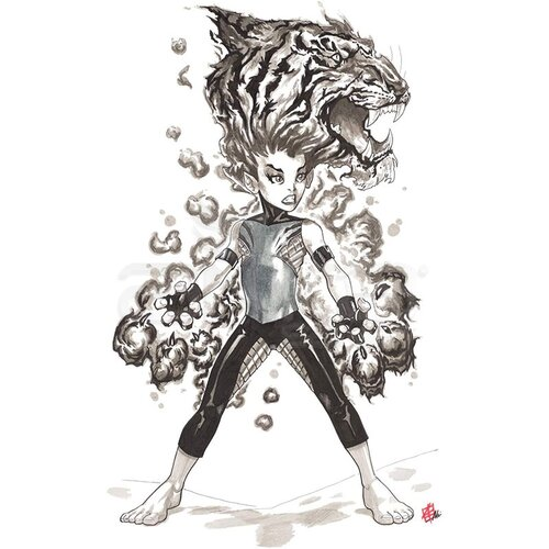 Faber Castell Pitt Artist Pens 4lü Comic Shading Set