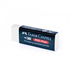 Faber Castell - Faber Castell PVC-Free Beyaz Silgi Büyük 188539