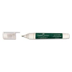 Faber Castell - Faber Castell Sıvı Düzeltme Kalemi
