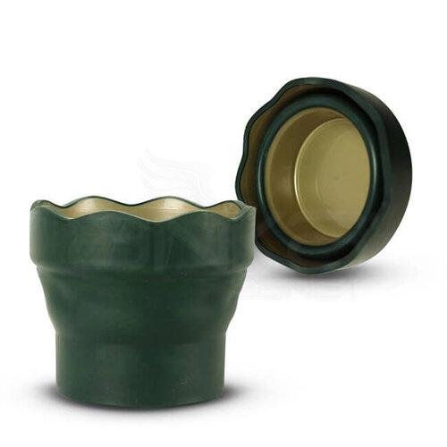 Faber Castell Sulu Boya Suluğu Yeşil