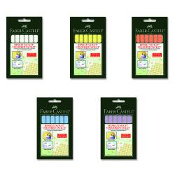 Faber Castell - Faber Castell Tack-it Karışık Renk 50g