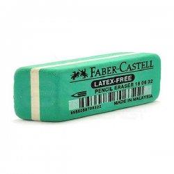 Faber Castell - Faber Castell Latex-Free Silgi 180632