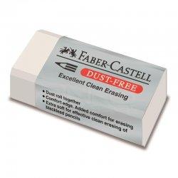 Faber Castell - Faber Castell Dust-Free Beyaz Silgi Küçük 187130