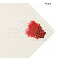 Fabriano Artistico Traditional White Grana Grossa Rough 300g 12.5x18cm 25 Yaprak - Thumbnail