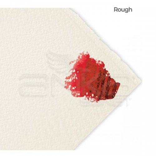 Fabriano Artistico Traditional White Grana Grossa Rough 300g 12.5x18cm 25 Yaprak