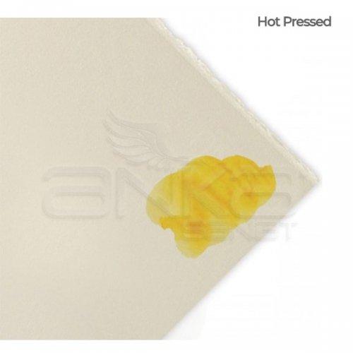 Fabriano Artistico Traditional White Grana Satinata Hot Pressed 300g 35,5x51cm 15 Yaprak