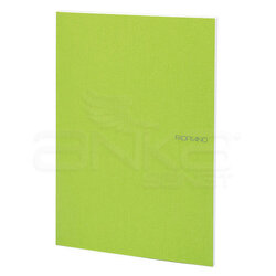 Fabriano - Fabriano EcoQua Notebook Yazım ve Çizim Defteri 85g 40 Yaprak A4 (1)