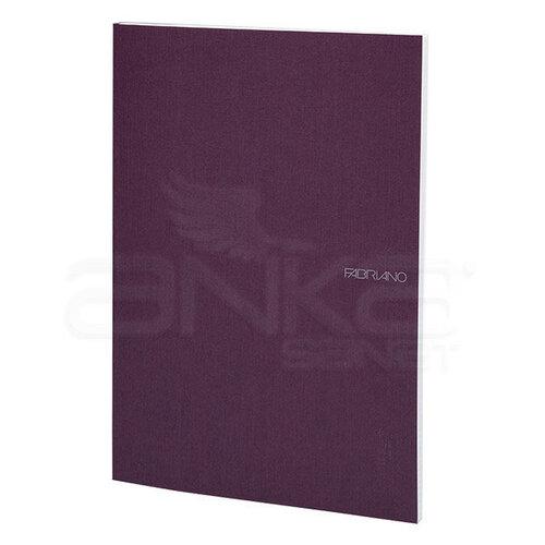 Fabriano EcoQua Notebook Yazım ve Çizim Defteri 85g 40 Yaprak A5