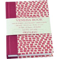 Fabriano - Fabriano Venezia Sketch Book 200g 48 Yaprak (1)