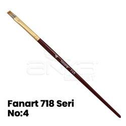 Fanart - Fanart 718 Seri Tarak Fırça (1)