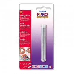 Fimo - Fimo Boncuk Delici İğne 50 Adet 8712 20