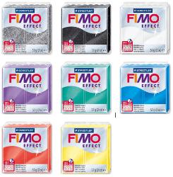 Fimo - Fimo Effect Polimer Kil 57g