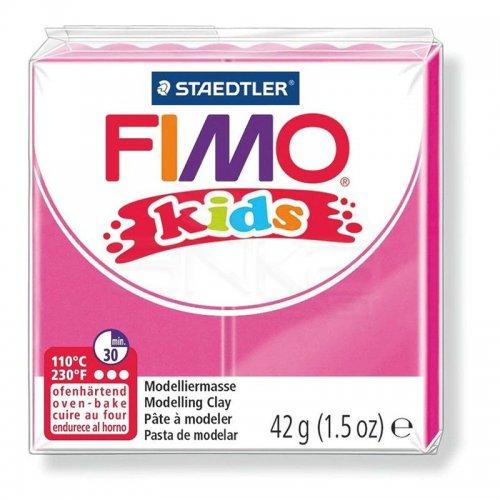 Fimo Kids Polimer Kil 42g No:220 Fuşya